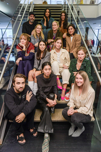 Barneys New York Introduces The ONE 2 ONE Designer Event