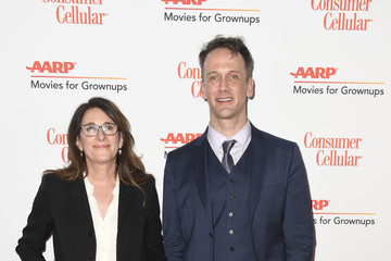 Nicole Holofcener 18th Annual AARP The Magazine's Movies For Grownups Awards - Arrivals
