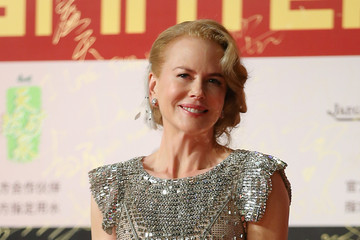 Nicole Kidman 17th Shanghai International Film Festival - Red Carpet & Opening Ceremony