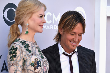 Nicole Kidman Keith Urban 52nd Academy of Country Music Awards - Arrivals