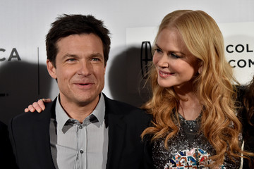 Nicole Kidman 'The Family Fang' Premiere - 2016 Tribeca Film Festival