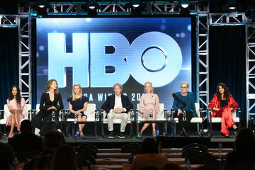 Nicole Kidman Reese Witherspoon 2019 Winter TCA Tour - Day 11