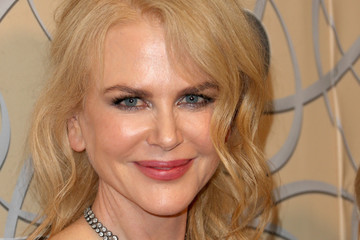 Nicole Kidman HBO's Official Golden Globe Awards After Party - Arrivals