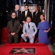 Nicole Mihalka Daniel Craig Honored With Star On The Hollywood Walk Of Fame