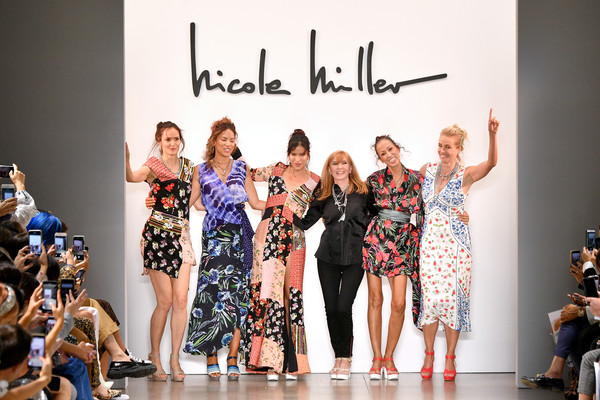 Nicole Miller - Runway - September 2019 - New York Fashion Week: The Shows