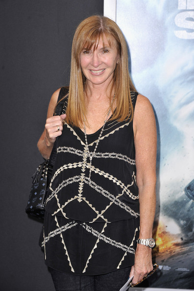 'Into the Storm' Premieres in NYC