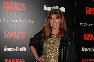 "Nicole Miller The Cinema Society And Women's Health Host A Screening Of Millennium Entertainment's ""Fading Gigolo""- Arrivals"