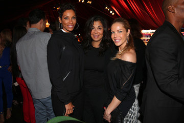 Nicole Murphy 5th Annual 'Big Fighters, Big Cause' Charity Boxing Night