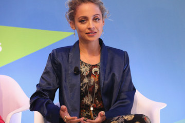 Nicole Richie Advertising Week New York 2016 - Day 1