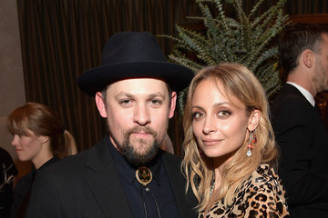 Nicole Richie Paul Mitchell Presents the 2017 Baby2Baby Gala - Inside