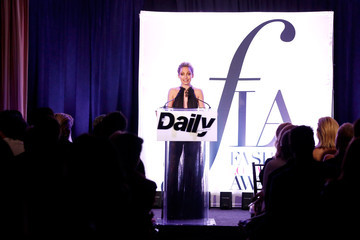 Nicole Richie The Daily Front Row 'Fashion Los Angeles Awards' 2016 - Show