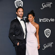 Nicole Scherzinger 21st Annual Warner Bros. And InStyle Golden Globe After Party - Arrivals