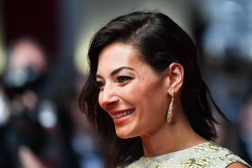 Nicole Sheridan 'Wind River' Red Carpet Arrivals - The 70th Annual Cannes Film Festival