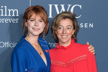 Nicole Taylor IWC Schaffhausen Gala Dinner In Honour Of The BFI - Arrivals
