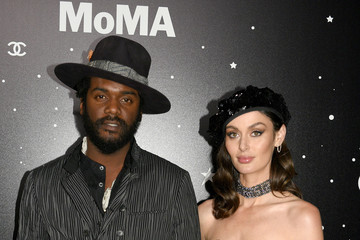 Nicole Trunfio The Museum Of Modern Art Film Benefit Presented By CHANEL: A Tribute To Martin Scorsese
