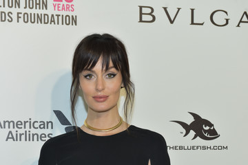 Nicole Trunfio 26th Annual Elton John AIDS Foundation's Academy Awards Viewing Party - Arrivals
