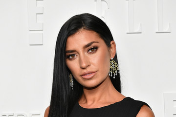 Nicole Williams E!, ELLE & IMG Host NYFW Kickoff Party, a Celebration of Personal Style - Sponsored by TRESEMME - Arrivals
