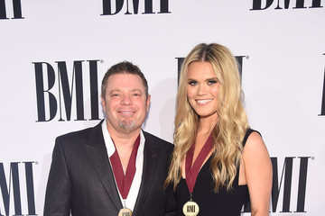 Nicolle Galyon 63rd Annual BMI Country Awards - Arrivals