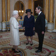 Nicos Anastasiades Private Audiences With The Queen 2019