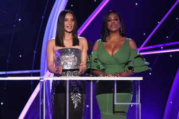 Niecy Nash 24th Annual Screen Actors Guild Awards - Show