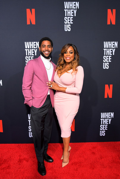 Netflix's 'When They See Us' Screening And Reception