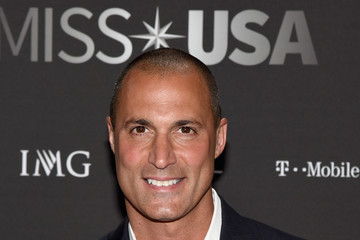 Nigel Barker 2016 Miss USA Competition - Arrivals