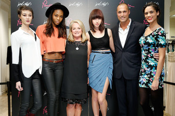 Nigel Barker Lord & Taylor Flagship Celebrates New Launch
