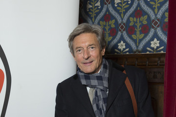 Nigel Havers The Eve Appeal Make Time for Tea at the House of Commons