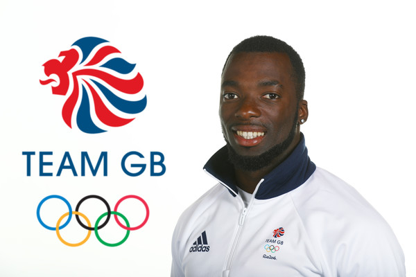Team GB Kitting Out Ahead of Rio 2016 Olympic Games