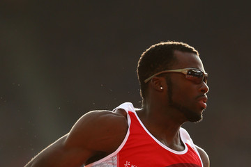 Nigel Levine 20th Commonwealth Games: Athletics