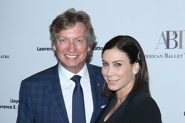 Nigel Lythgoe American Ballet Theatre's Annual Holiday Benefit - Arrivals
