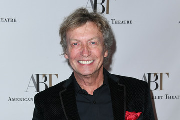 Nigel Lythgoe American Ballet Theatre's Annual Holiday Benefit