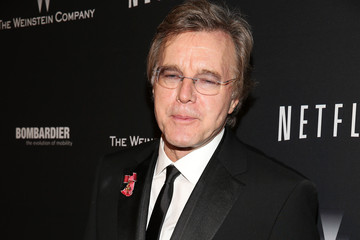Nigel Sinclair Stars at the Weinstein Company/Netflix's Golden Globes Afterparty