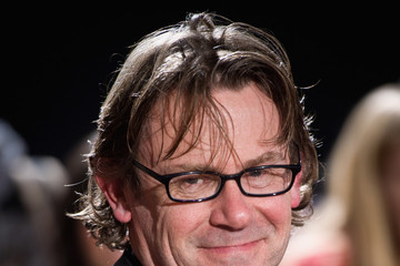 Nigel Slater Galaxy National Book Awards - Arrivals
