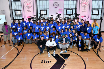 Nigel Sylvester Lyft And UNINTERRUPTED With Announce Transportation Access Expansion To Communities In Need Through New LyftUp Initiative