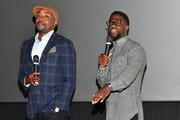 Kevin Hart and Will Packer Photos Photo