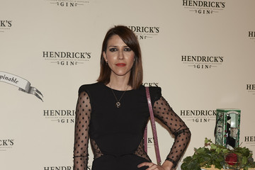 Nika Maria Leon and Paco Leon Present Hendrick's Gin Christmas Party