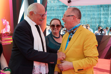 Nikita Mikhalkov Moscow International Film Festival - Closing Ceremony
