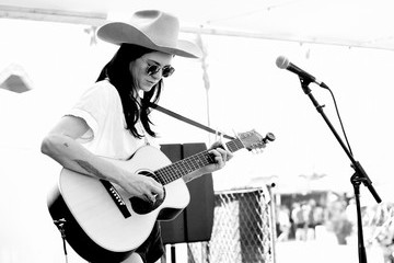 Nikki Lane 2018 Stagecoach California's Country Music Festival - Day 2
