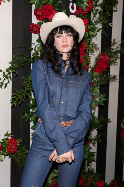 LAND of distraction Launch Event - Arrivals