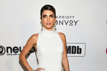 Nikki Reed Marriott Bonvoy Moments At The 27th Annual Elton John AIDS Foundation Academy Awards Viewing Party Celebrating EJAF And The 91st Academy Awards - Arrivals