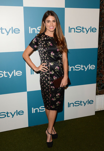 Nikki Reed - 11th Annual InStyle Summer Soiree - Arrivals