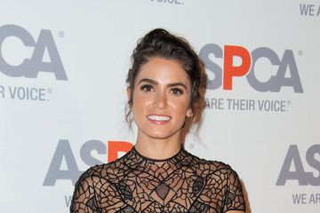 Nikki Reed ASPCA Honors Kaley Cuoco-Sweeting And Nikki Reed - Arrivals