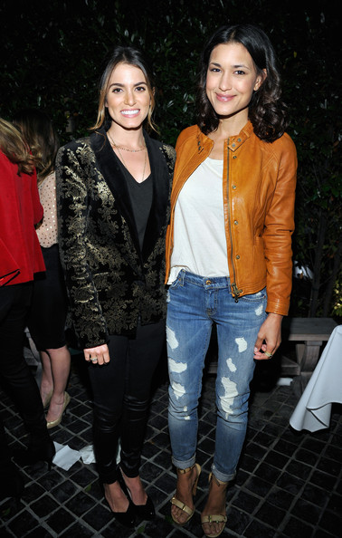 """Nikki Reed - 7 For All Mankind and Step Up Women's Network Celebrate """"A Stepped Up Affair"""""""