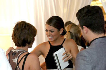 Nikki Reed Inside the Young Hollywood Awards