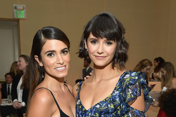 Nikki Reed ELLE's 24th Annual Women in Hollywood Celebration