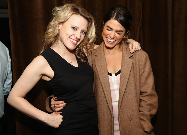 Who is Kate McKinnon dating? Kate McKinnon girlfriend, wife