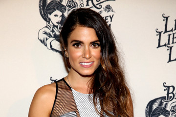 Nikki Reed Nashville Product Launch of Bonnie Rose Tennessee White Whiskey