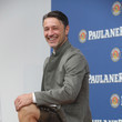 Niko Kovac FC Bayern Muenchen And Paulaner Photo Session