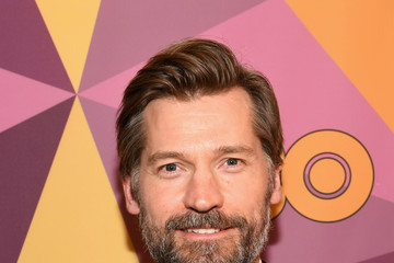 Nikolaj Coster-Waldau HBO's Official Golden Globe Awards After Party - Red Carpet